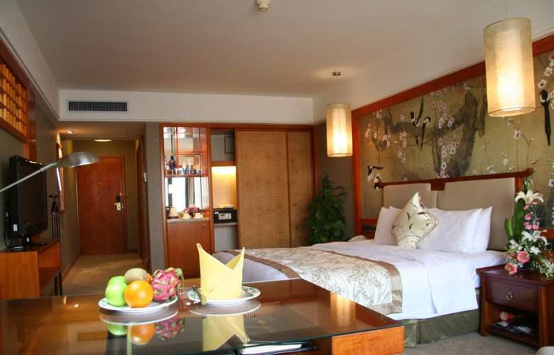 Prime Hotel Beijing - Room - 9