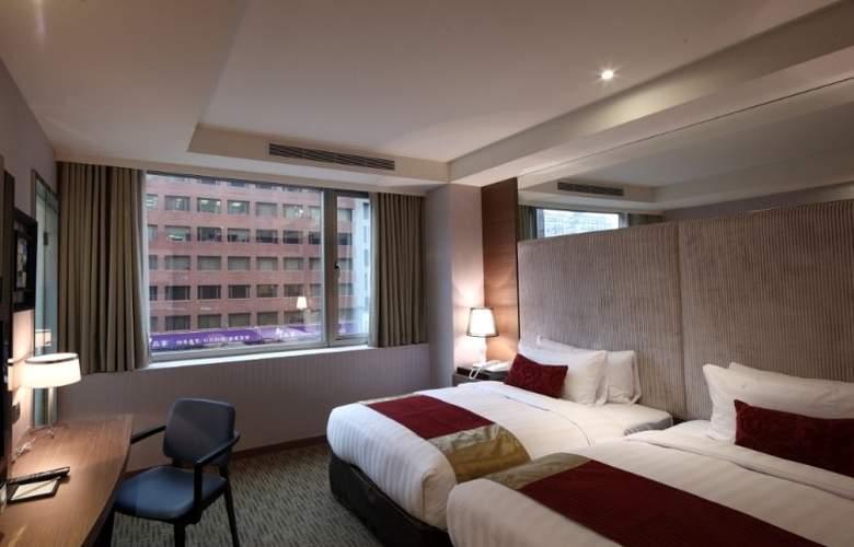 Mai Hotel Nanjing - Room - 7