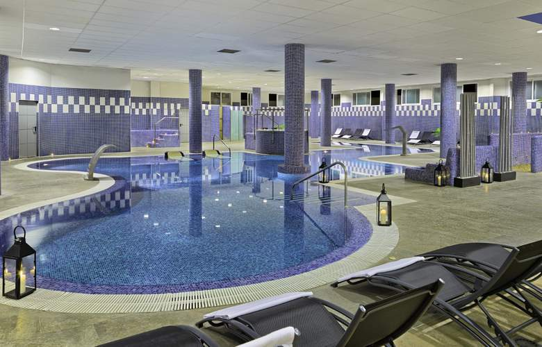 H10 Estepona Palace - Spa - 7