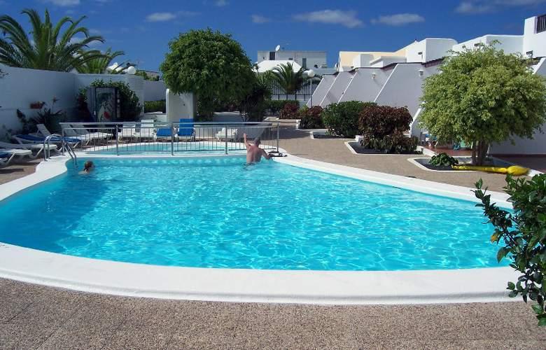 La Laguneta - Pool - 6