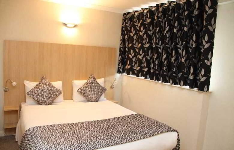 Lansdowne Hotel - Room - 18