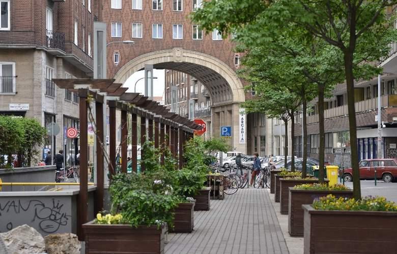 Arcadia Hotel Budapest - Hotel - 4