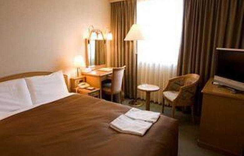 Sunroute Asakusa - Room - 2