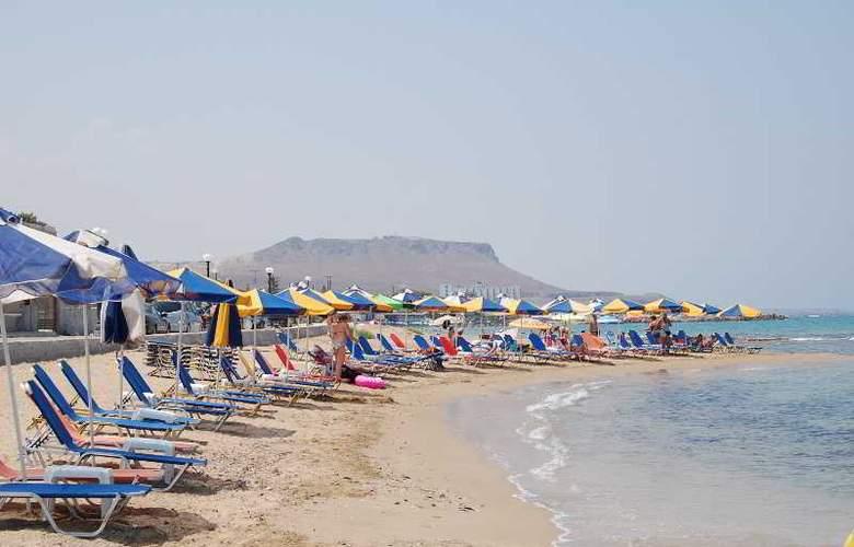 Haris Apartments - Beach - 2