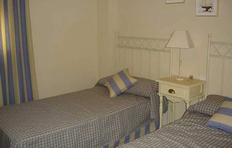 Sun & Life Costa Ballena - Room - 3