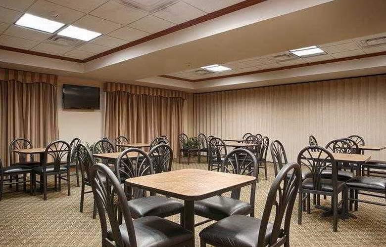 Best Western Seminole Inn & Suites - Hotel - 6