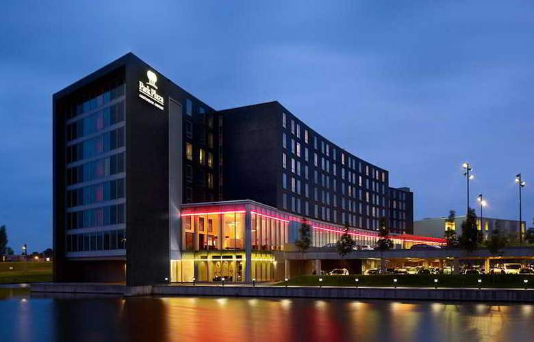 Park Plaza Amsterdam Airport - General - 1