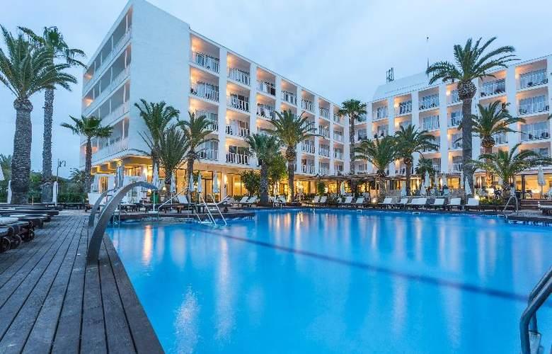 Palladium Hotel Palmyra - Pool - 13