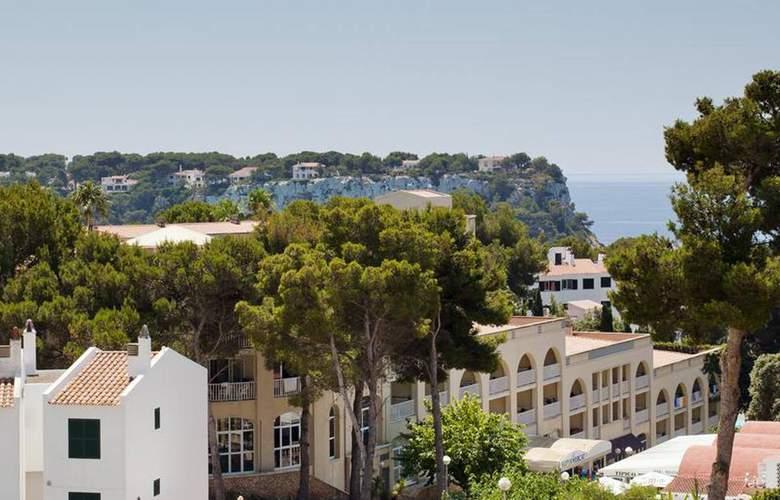 Ilunion Menorca - Hotel - 9