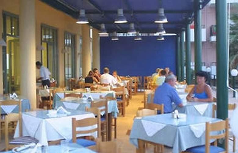 Gouves Bay - Restaurant - 1