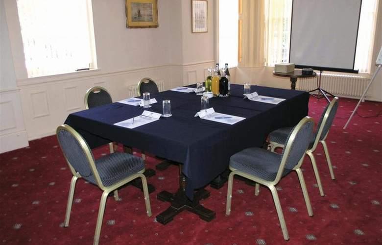 Best Western West Retford - Conference - 75