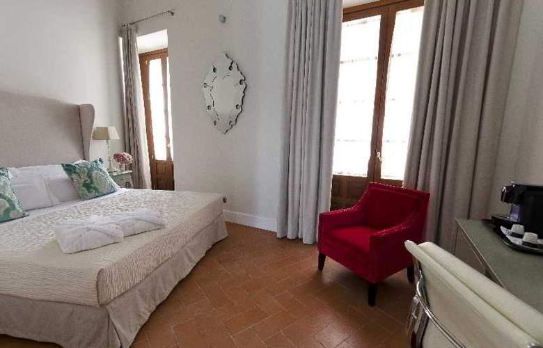 Hotel Boutique Palacio Pinello - Room - 9