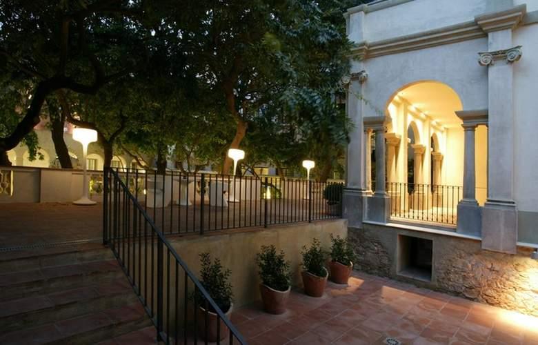 Petit Palace Boqueria Garden - Hotel - 4