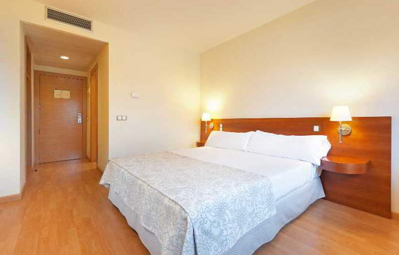 Tryp Valencia Almussafes - Room - 2