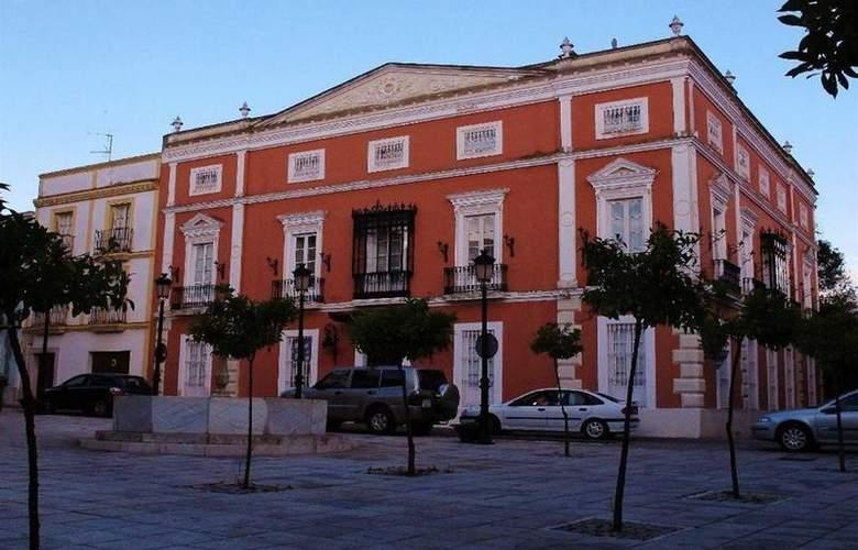 Casa Palacio Conde de la Corte - Hotel - 0