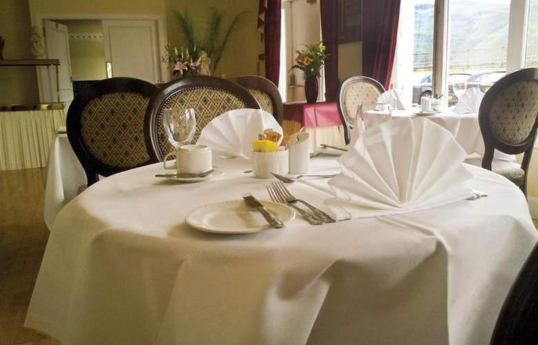 Imperial - Restaurant - 17