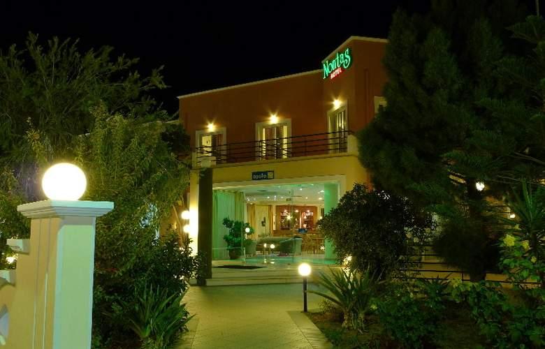 Nontas Hotel Apartaments - Hotel - 8
