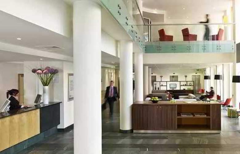 Hilton Garden Inn Birmingham Brindleyplace - Hotel - 7