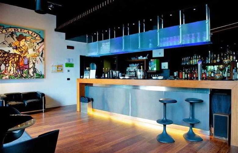 Mercure Nerocubo Rovereto - Hotel - 39
