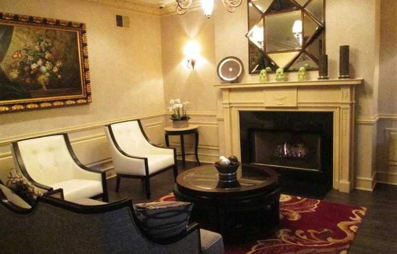Best Western Hawthorne Terrace - Hotel - 23