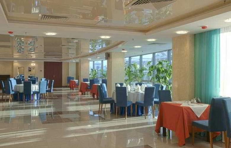 Grand Hotel Kazan - Restaurant - 7