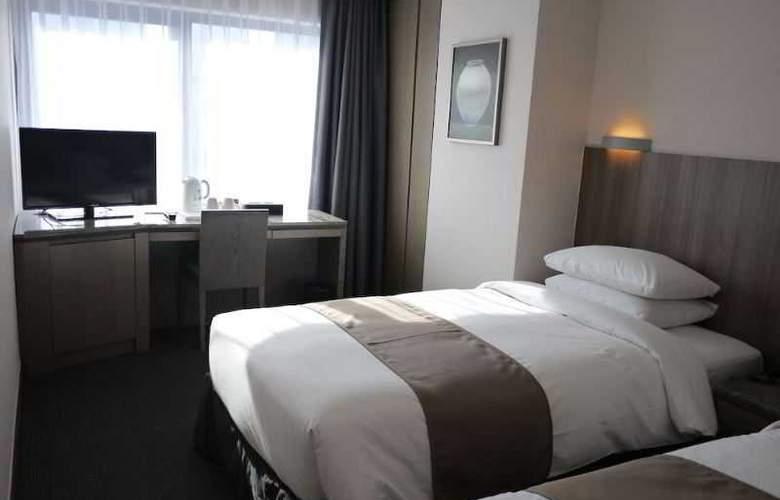 CenterMark Hotel Seoul - Room - 10