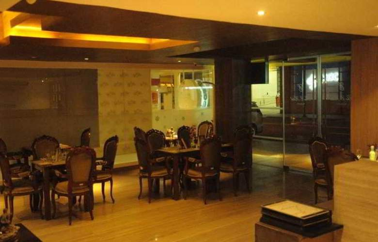 The E-Hotel Makati - Restaurant - 3