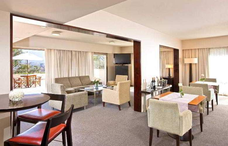 Sheraton Salta - Hotel - 13