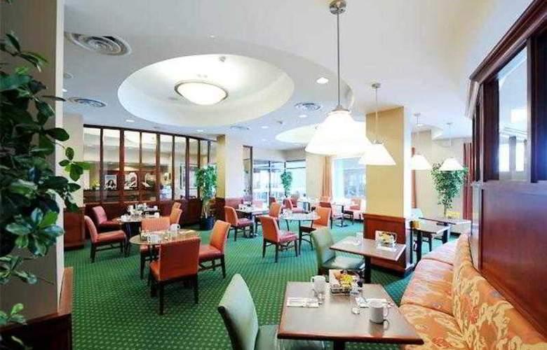 Courtyard Halifax Downtown - Hotel - 14