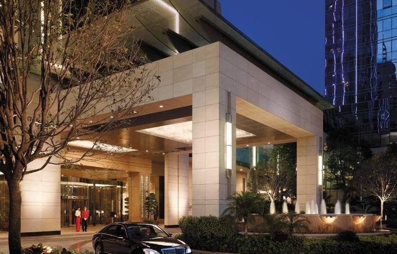 Shangri-la Futian - Hotel - 0