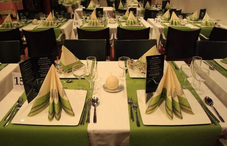 Alp Hotel Masella - Restaurant - 6