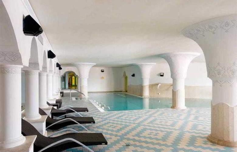Pullman Timi Ama Sardegna - Hotel - 56