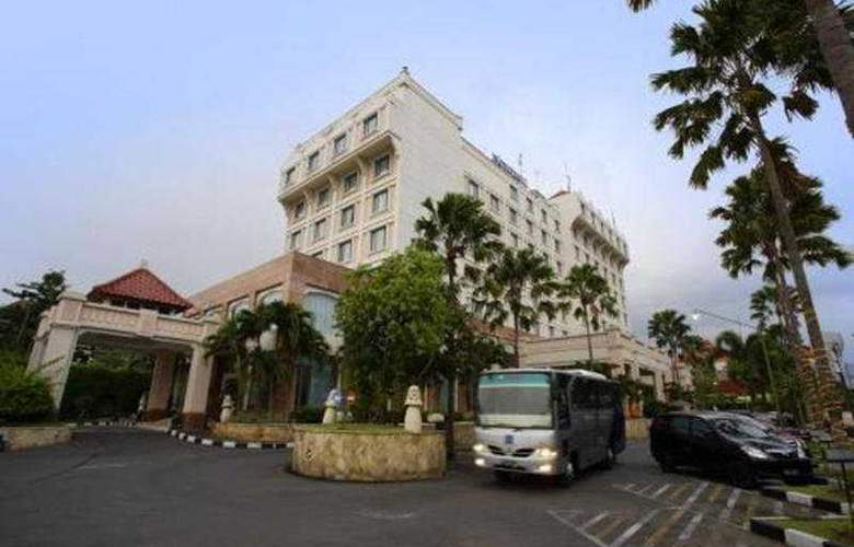 Novotel Semarang - Hotel - 0
