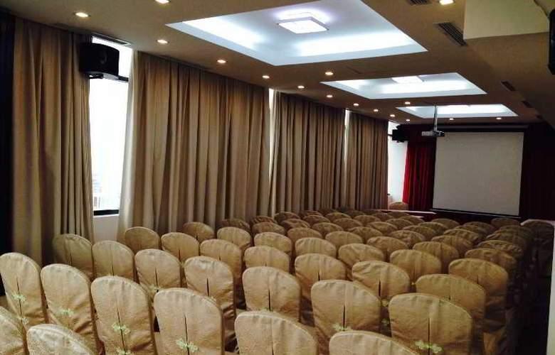 Nesta Hanoi - Conference - 20
