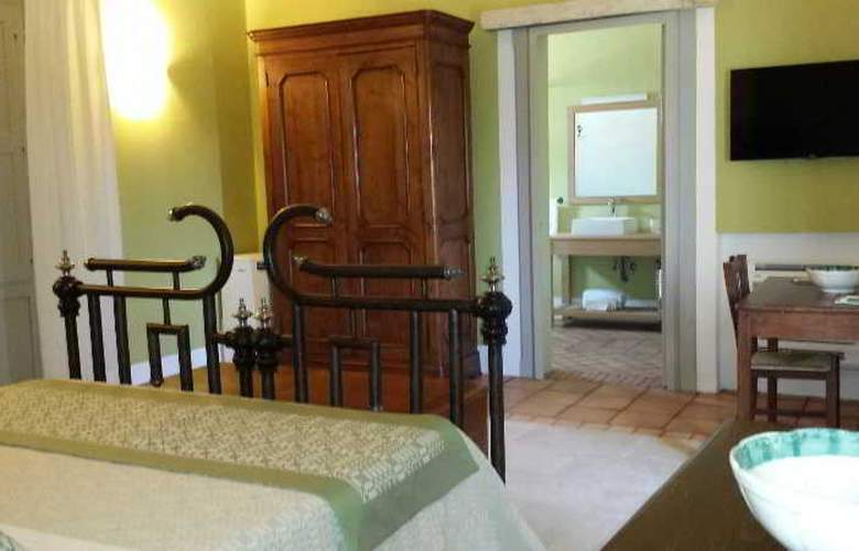 Naturalis Bio Resort - Room - 9