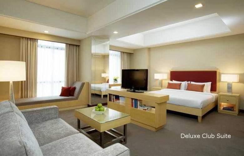 Berjaya Times Square Hotel Kuala Lumpur - Room - 4