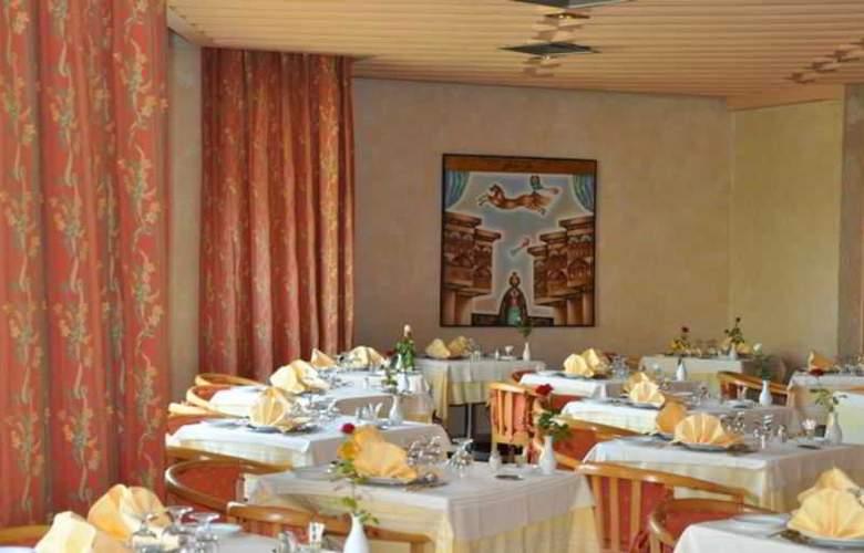 Hasdrubal Thalassa & Spa Port El Kantaoui - Restaurant - 6
