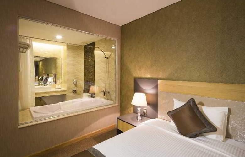 Muong Thanh Nha Trang Centre Hotel - Room - 40