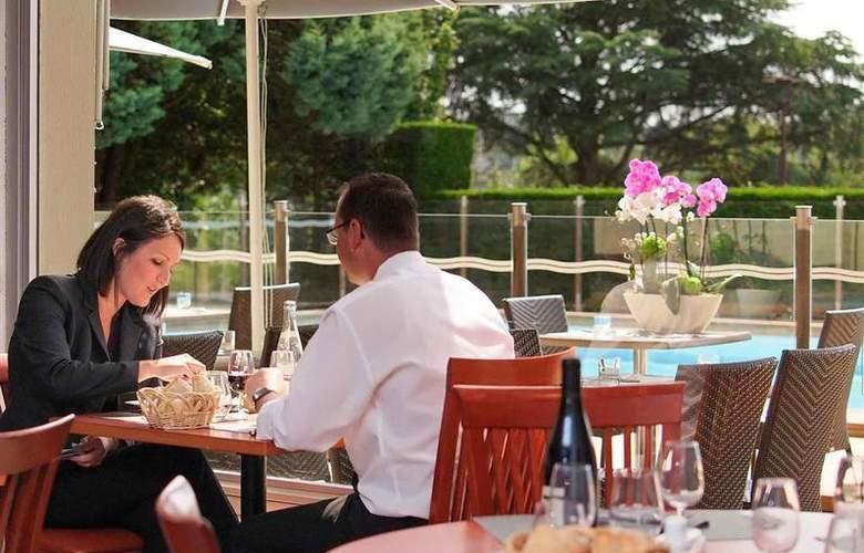 Mercure Ile de Nantes - Restaurant - 43