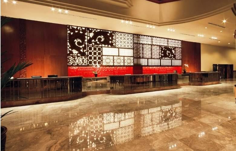 Millennium Hotel Sirih Jakarta - General - 0