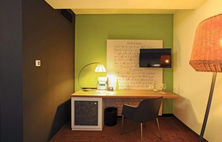 Nestor Hotel Ludwigsburg - Room - 9