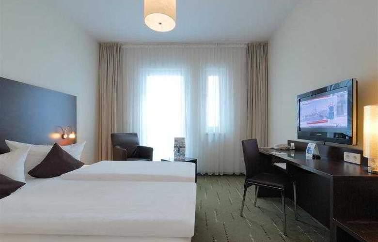Best Western Hotel am Spittelmarkt - Hotel - 8