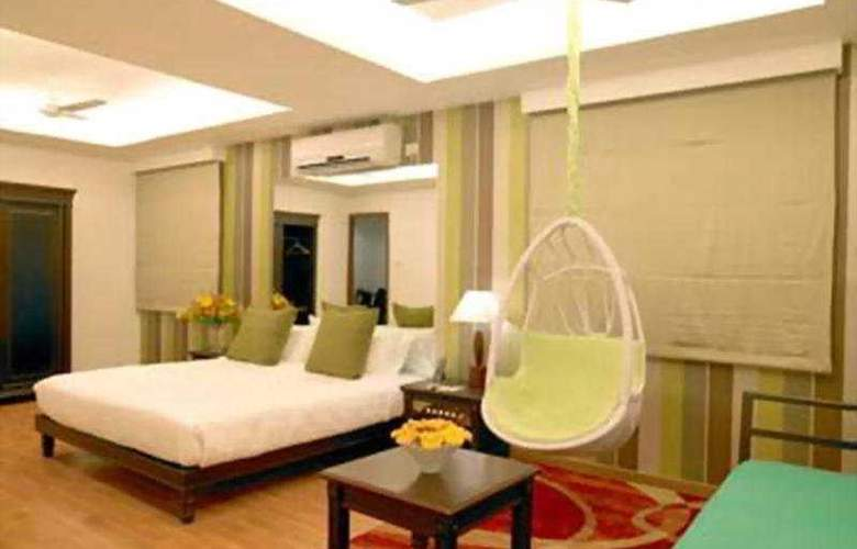 Peppermint Hotel, Hyderabad - Room - 3