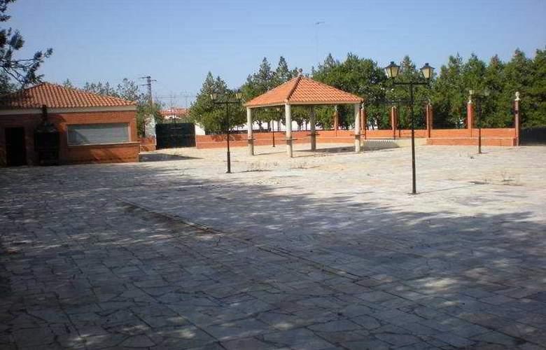 Heredero - Terrace - 10