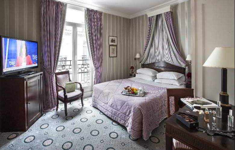 Maison Astor Paris, Curio Collection by Hilton - Room - 21