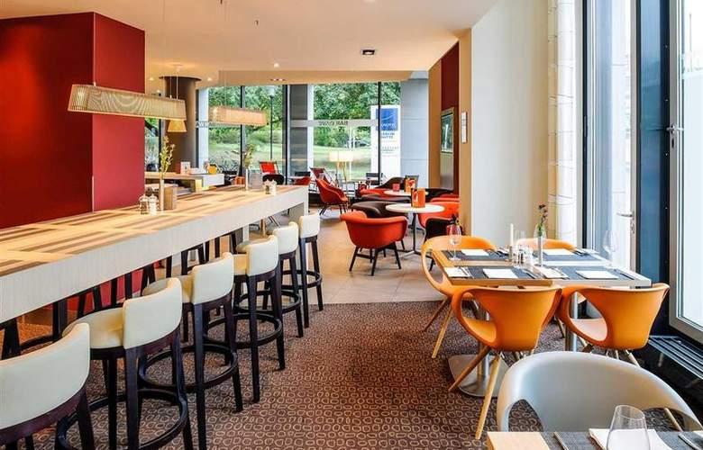 Novotel Berlin Mitte - Restaurant - 55
