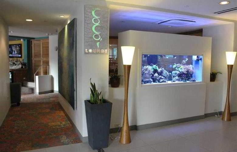 Best Western  Plus Condado Palm Inn & Suites - Hotel - 25