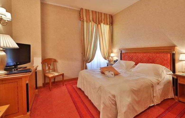 Best Western Premier Cappello d´Oro - Room - 6