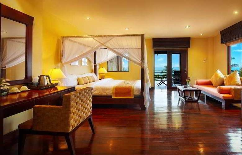 Coral Cove Chalet - Room - 5