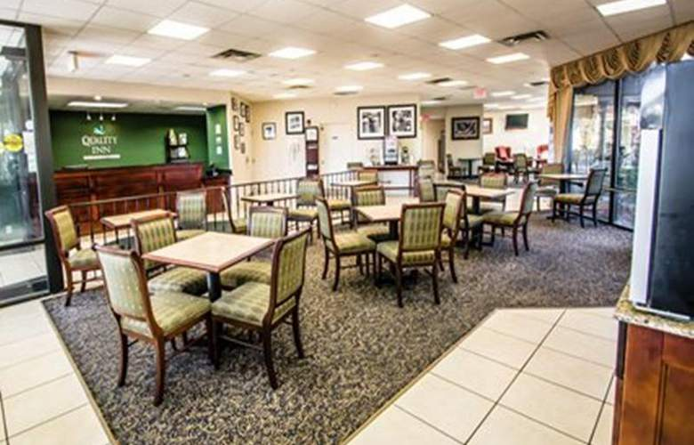 Hampton Inn Ocala - Restaurant - 28